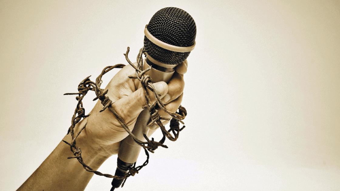 Repressionen gegen die kritische Zivilgesellschaft