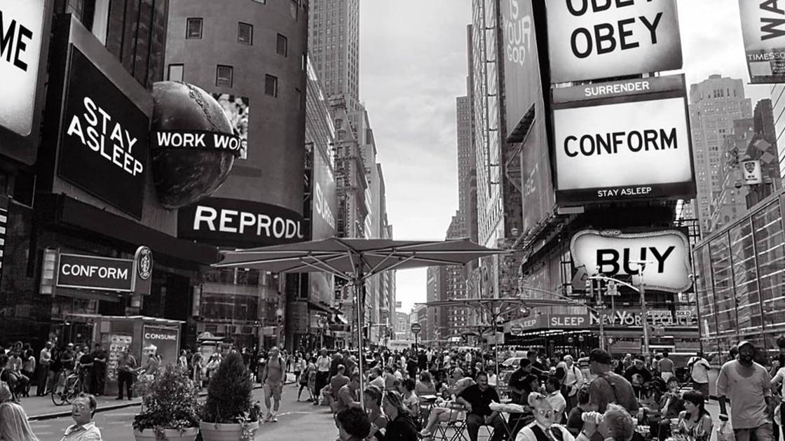 Ein Weckruf von Peter Koenig: Wacht auf Leute!