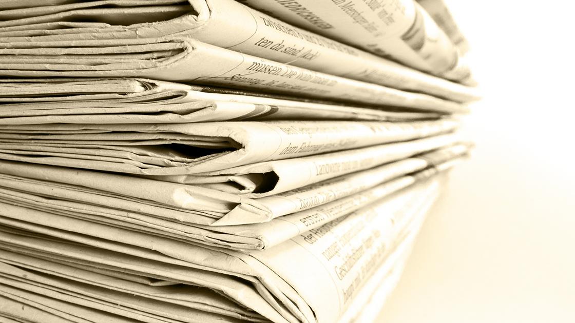 Das Zeitgeschehen in den Medien